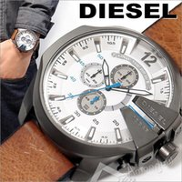 Wholesale Best Selling DZ Men s atmos Clock Leather Strap Watches Full Men Watch Steel Military Quartz Men s sports Wristwatch DZ4281
