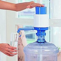 Wholesale Home Office Easy Drinking Hand Press Pump for Bottled Water Dispenser US AS