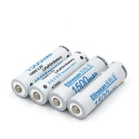 AA aa life - 4pcs Etinesan Rechargeable AA Li Batteries V Voltage mAh Lifepo4 Rechargeable Li Batteries Long Storage Life