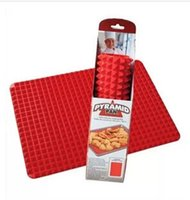 Wholesale New Oven Roasted Turkey Special Silicone Pad Barbecue Pad Roast Duck Pad Oven Pad Color Random