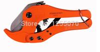 aluminum conduit - Hardware PVC pipe cutter PPR aluminum plastic pipe conduit installation scissors scissors cutting knife can order lt no track