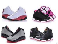 fabric for kids - 2015 jordans Retro Kids Basketball Shoes Children J13s High Quality Sports Shoes Youth Basketball Sneakers For Sale New Retro Kids