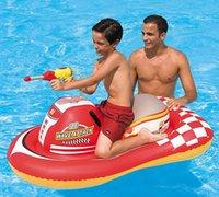 Wholesale Bestway genuine original water gun mounts inflatable motorboat adult children can play
