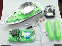 fishing boat - Venture M Hours Mini Remote Control RC Fishing Bait Boat Fish Finder Fishing Boat Electric Carp Boat