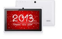 android tablet models - 7 inch tablet pc MID Model No Q88 A33 CPU gb rom