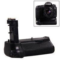 7d battery grip - New Good Quality Vertical Camera Battery Grip for Canon Eos D MARK Digital SLR Camera