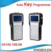 auto programing tool - Professional car key copier CK100 v99 key programing tool ck key programmer CK Auto Key maker SBB