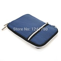 asus carry bag - Inch Tablet Pouch Bag Sleeve Carry Case For Asus MeMO Pad For ipad mini1 Samsung Galaxy Tab For Dell Venue Pro