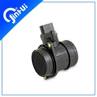 audi engine parts - 12 months quality guarantee auto engine ignition system parts mass air flow sensor for Audi VW OE NO A