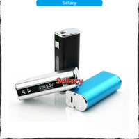 Cheap Sellacy istick 20w Best 20w 2200mah iStick 20W Mod