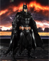 batman dark knight collection - 7 quot CM The Dark Knight Movie Batman Superhero action figure Toy Collection superhero figures robot Kids classic toys