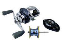 Cheap 2015 new metal TT103 series Right-handed carp fishing reel Bait Casting Lure Reel Water Drop wheel carretilha pesca Ratio 6.3:1