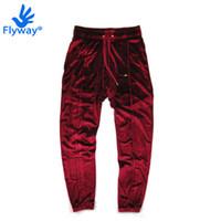 Cheap velvet trousers Best velvet pants