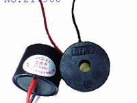 Wholesale Piezo buzzer STD L continuous sound V Lead length cm Buzzer
