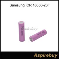 original laptops - 100 Original Samsung Battery ICR F mah Battery V Rechargeable Battery For Laptop LED