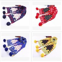Cheap Girls crochet Dhgate christmas Best Scarf Imitation cashmere Party Decoration