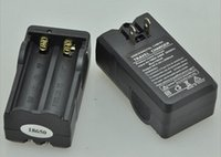 Cheap No 18650 Battery Charger Best Black  Dual Port 18650 Charger