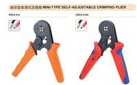 Wholesale Hua Mini Self adjusting tube type terminal crimping tools HSC8 export edge type