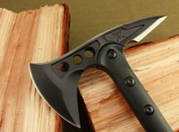 Wholesale tactical tool Survival Axe great camping Tomahawk Axe quanlity Special devil Axe