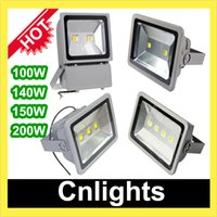 Wholesale Cheap Sale Led Flood Lights W W W W Warm white Cool white Landscape Floodlight Outdoor Lamps