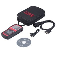 Wholesale Autel AutoLink AL519 OBD2 EOBD Car Fault Code Reader Scanner Automotive Diagnostic Scan Tool Escaner Automotriz Automotivo