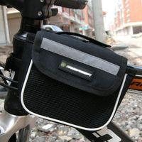 Wholesale increase bilateral bike bag