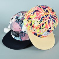 Wholesale New Arrivals Ball Hat Unisex Hip Hop Snapback Baseball Caps Mens Womens Adjustable boy Hats