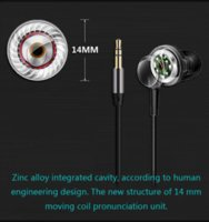 audiophile earbuds - High End KZ ANV Enthusiast HIFI In ear Earbuds Earphone Noise Isolating Headphone For Audiophile Storage Box as Gift