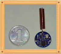 beacon radio - UHF1220fm radio beacon transmitter DF MHz source