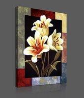 Cheap modern canvas Best paint canvas