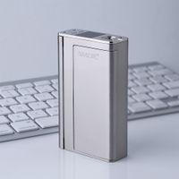 Wholesale Authentic Smok Xcube II Box Mods Xcube Temperature Control TC Mods x cube II w ecig Vape Mods VS RX W