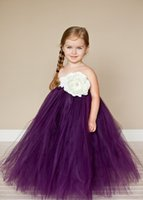 Cheap Flower Girls Dresses Best Girls Party Dress