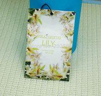 Wholesale 100pcs Natural wardrobe sachet bag car Aromatherapy desiccant flavor aromatize vermiculite bag Natural incense sachet bag