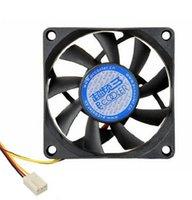 Wholesale Overclocking three AMD cpu fan silent cm original radiator fan