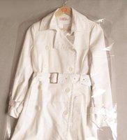suit cover suit bag garment bag - New dust cover suit bag garment bags clear color for prevent dust DHL