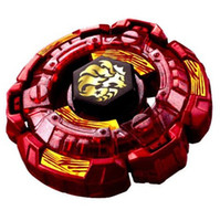beyblade fang leone - BEYBLADE D RAPIDITY METAL FUSION Beyblades Toy Rapidity Beyblade Single Metal Fight BB116D FANG LEONE W105RF