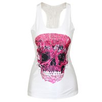 best blouses for women - The Best Price For Hot Sexy Women s Loose Vest Blouse Punk Gothic Sleeveless T Shirt