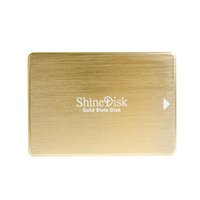 128gb solid state disk - ShineDisk M667 GB SSD Inch State III MLC GB HD Solid State Drive Flash Hard Disk for Computer Laptop