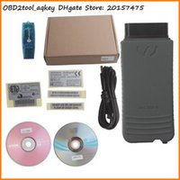 automotive diagnostic software for pc - AQkey OBD2tool ODIS VAS A support UDS VAS5054A PC VAS with oki chip VAS PC ODIS vag odis software