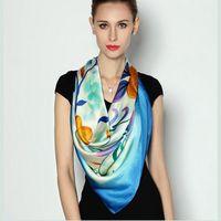 Cheap silk scarf Best winter scarves