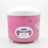 rice cooker - Pink automatic electric rice cooker rice cooker L