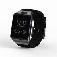 Wholesale ZF08 Smart Watch Bluetooth Watch cell phones pedometer worn gv08 smart with the money a generation of fat