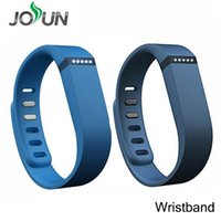 Wholesale Popular fitbit charge hr wireless activity wristband Sports fitness Tracker smartband for IOS Android smartwatch bracelet DHL free