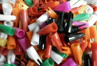 Wholesale plastic color nock fit mm diameter shaft