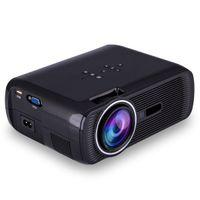 mini projector - BL P HD Mini Portable LED Cenima Home Theater Projector D AV USB SD VGA HDMI x1080 LCD Projectors Ship From USA