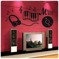 Wholesale And Retail mm mm Home Garden Wall Decor Sticker Decoration Vinyl Removeable Art Mural Home Decor Decals Y