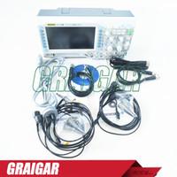 Wholesale 4 Channels MHz Max GSa s Digital Storage Oscilloscope MHz Function Signal Arbitrary Waveform Generator USB RIGOL DS1104Z S