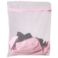 Wholesale Laundry bag set for clothes lingerie wash wear Bra Aid Underwear Laundry Saver Mesh Zipper Net Bags Cleaner