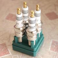 Wholesale Liben genuine INT Iridium spark plugs EIX BKR6 Refine Jinbei GM generous public private Specials
