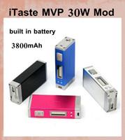 Cheap itaste mvp Best Mod battery